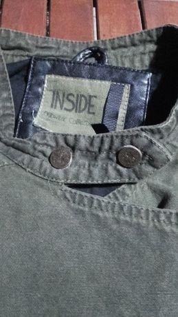 Casaco marca Inside