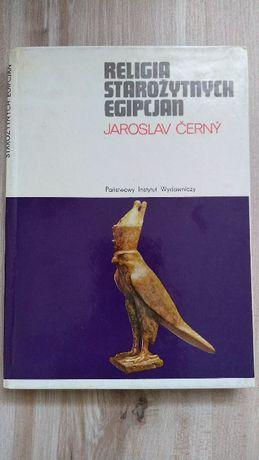 Religia starożytnych Egipcjan - Cerny (seria ceramowska)