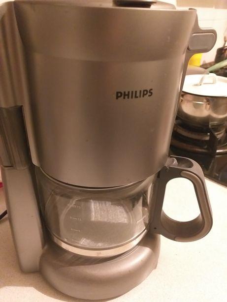Продам кофеварка philips