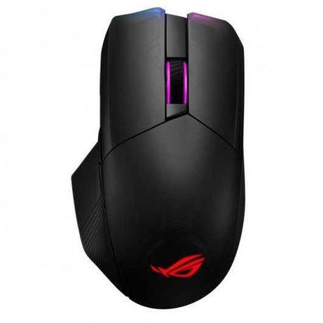Asus ROG Chakram Rato Gaming Sem Fios RGB 16000DPI (Promoção)