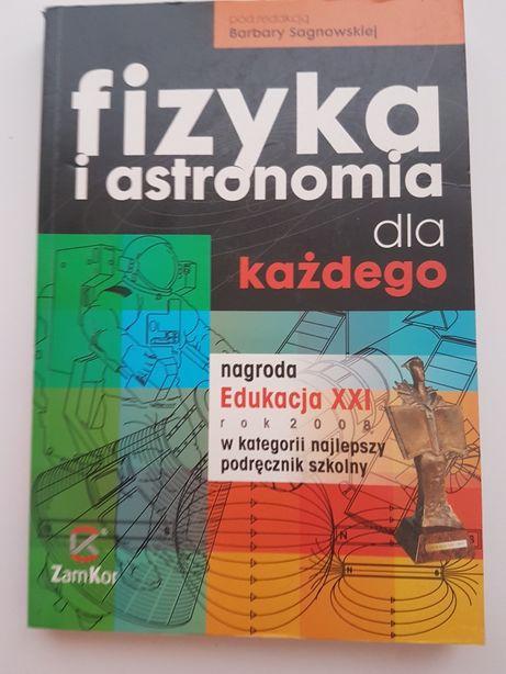 Fizyka i astronomia dla każdego zamkor liceum technikum