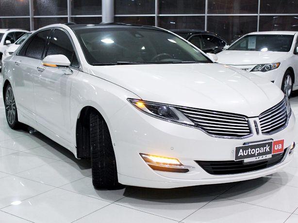 Продам Lincoln MKZ 2013г.