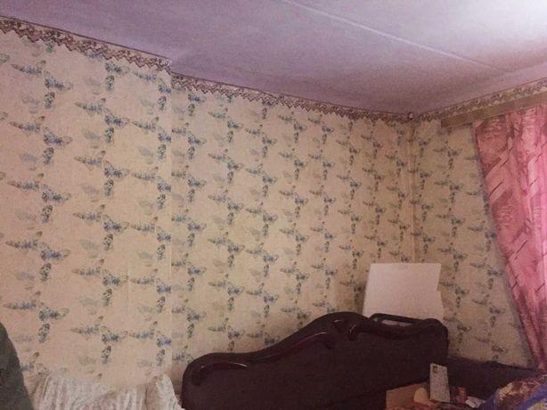 Продам 1 комнатную 3/4 этаж на Полтавской