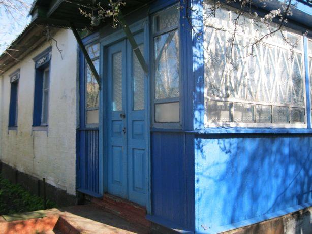 Житловий будинок в м. Бахмач