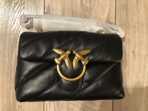 Nowa torebka Pinko