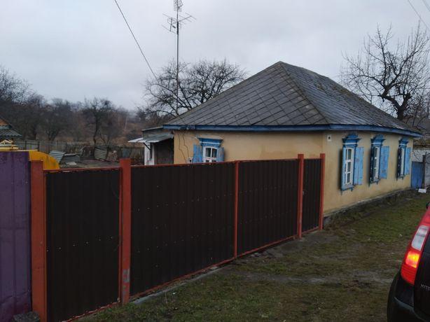 Дом с большим участком 25 соток Садки ТОРГ