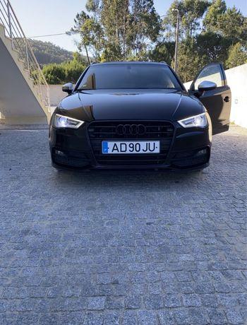 Audi a3 8v 1.6 s-line
