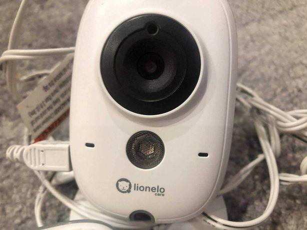 Niania dla dzieci babyline 6.1 kamera