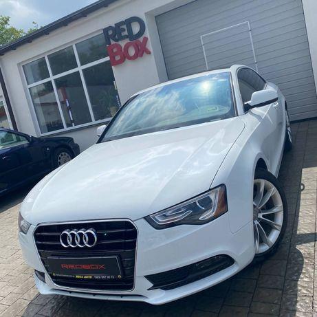 Audi a5 coupe quattro ТЕРМІНОВО