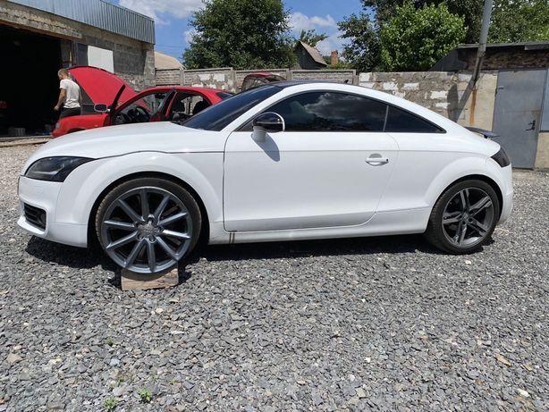 Продам диски 18 5/112 Audi TT ориг