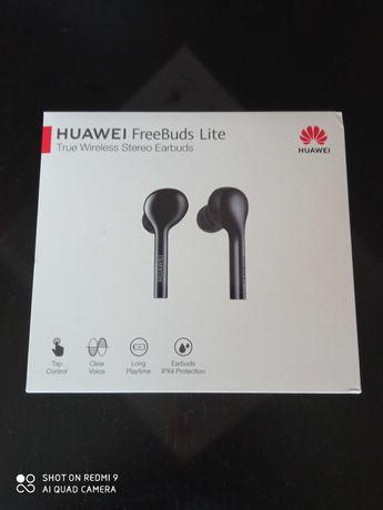 Huawei FreeBuds Lite słuchawki