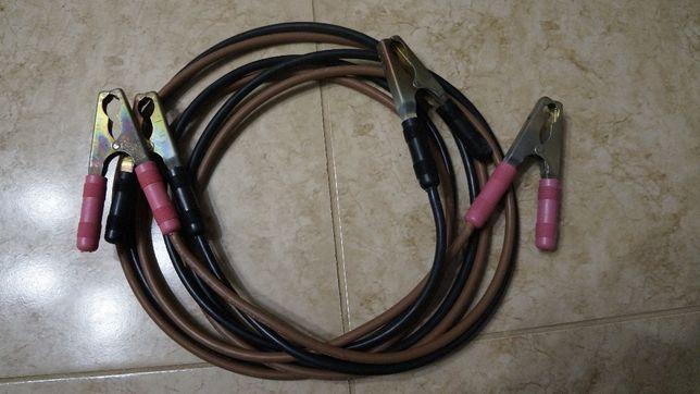 Провода пусковые/провода прикуривания