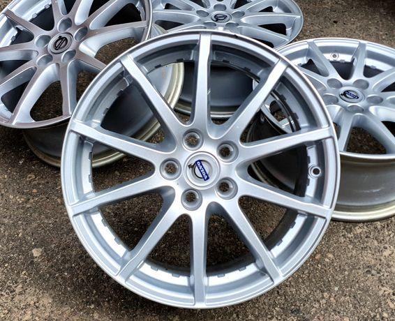 Диски титани колеса R17 5*108  Volvo Ford