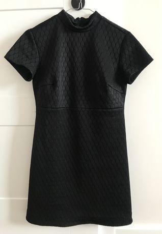 Krótka sukienka Mohito