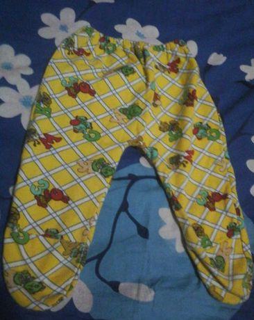 Одежда для маленьких детей.