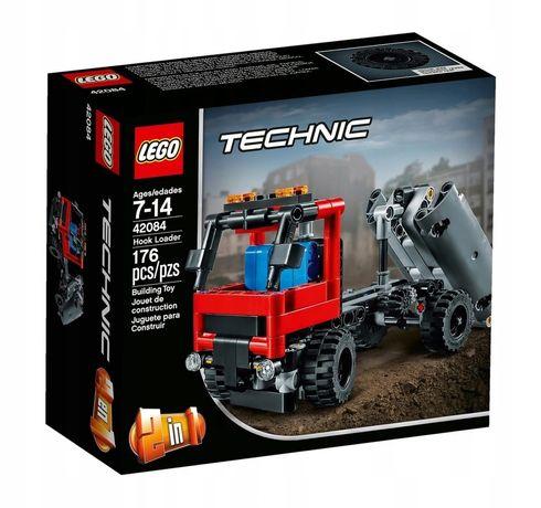Lego Technic 42084 Hakowiec Wys24