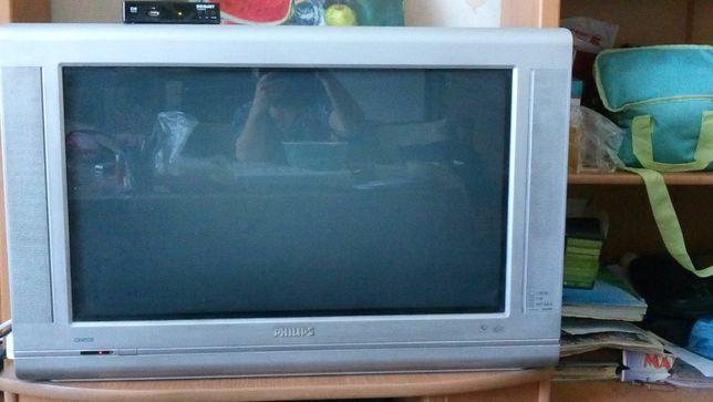 Продам телевизор Philips (32PW9520 /12) ,диагональ 84 см формат 9х16