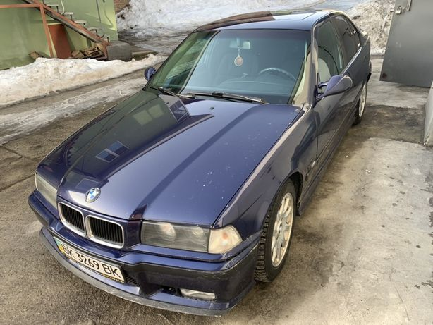 Продам BMW e36 328