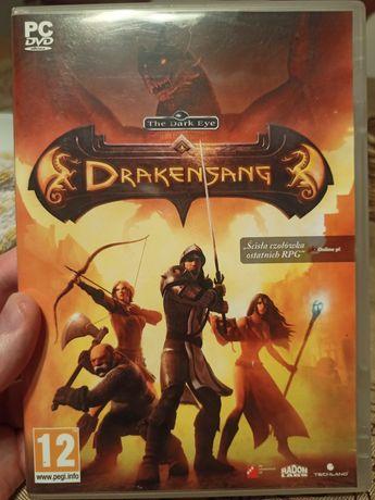 Drakensang gra PC jak Wiedźmin Gothic jak nowa!