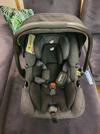 Fotelik samochodowy Joie I-gemm 2.0 nosidełko cybex maxi cosi