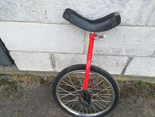 Monocykl koło 20 cali