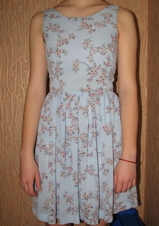 Платье от Oodji (34 размер)
