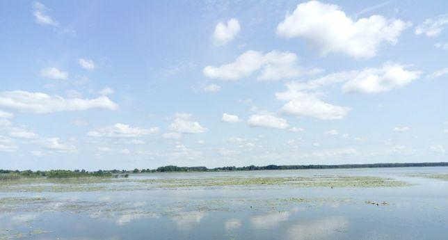 Działka rekreacyjna nad jeziorem Wytyczno