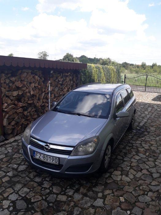 Opel Astra H 1,7 cdti Pierwszy właściciel Zielona Góra - image 1