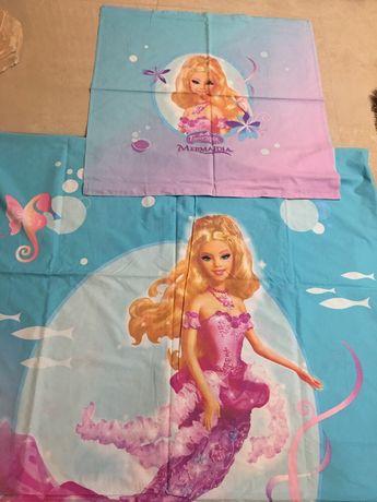Pościel Barbie