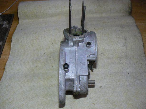 WSK 125 Kartery silnika