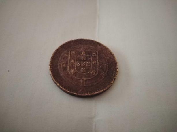Moeda 2 centavos