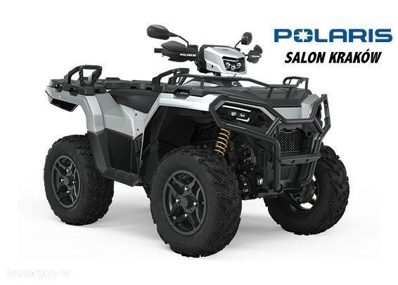 Polaris Sportsman Quad POLARIS Sportsman 570 SP Öhlins 2021 / VAT 23 % / POLARIS KRAKÓW