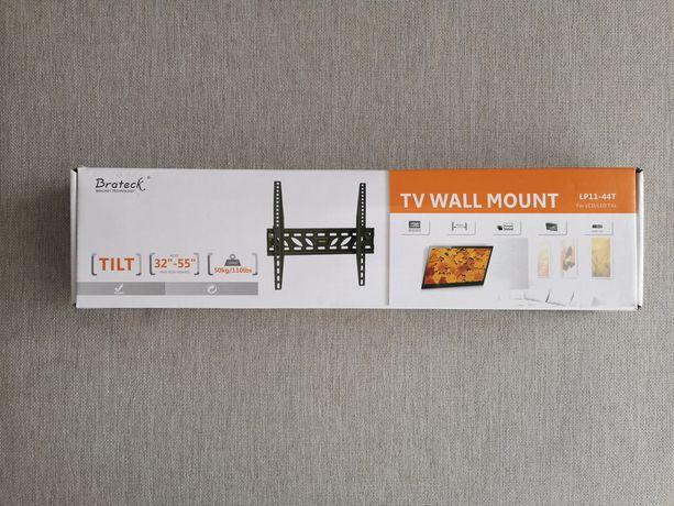 Uchwyt TV na ściane