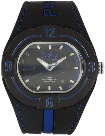 "ZEGAREK B360 watch ""B Proud"" Black Navy - NOWY"