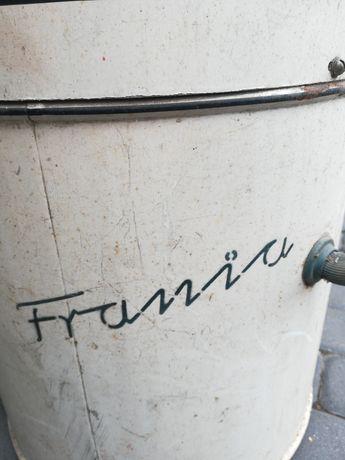 Pralka Frania z programatorem