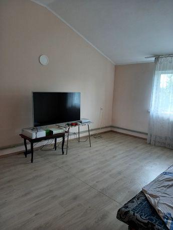 Дом на Левом берегу 75м² Амур