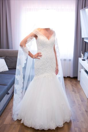 Sukienka ślubna Sincerity