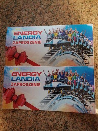 Bilety do Energylandii