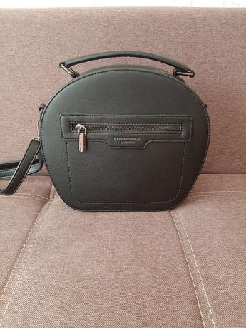 Женская сумка.Галантерейная кожа.