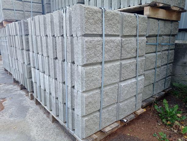 Блоки будівельні: перегородочні рвані...