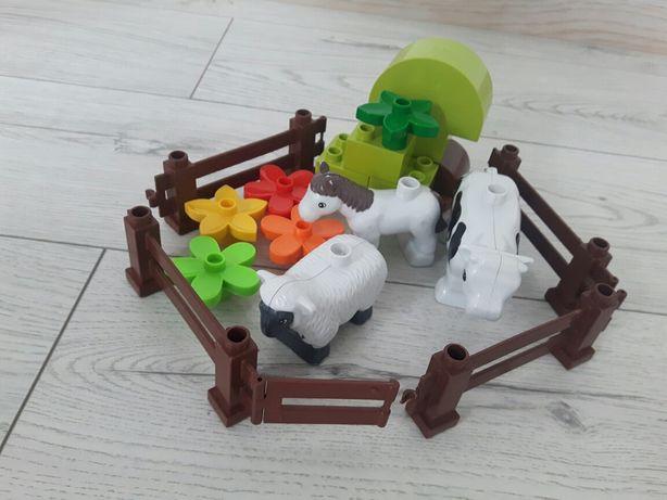 Lego Duplo - zagroda