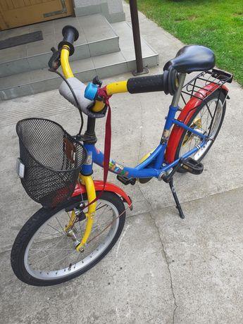 Rower dziecinny