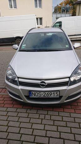 Sprzedam Opel Astra h kombi 1.6 benzynka