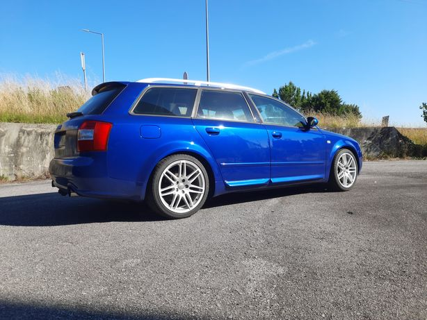 Audi A4 1.9tdi 130cv++