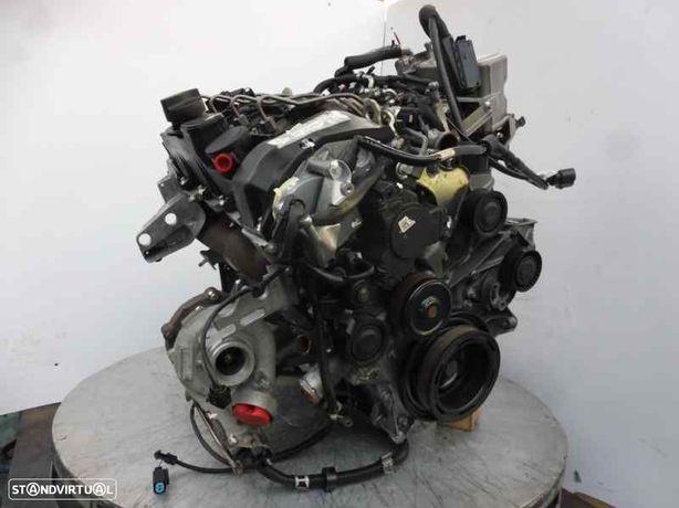 Motor Mercedes C220cdi W204 2.2cdi 170cv 646.811