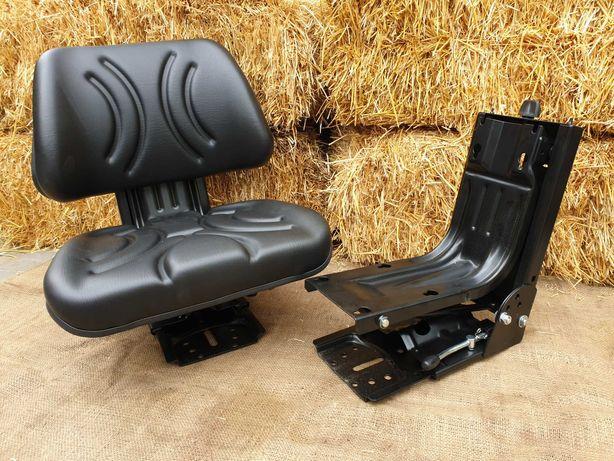 Сиденье трактор/погрузчик МТЗ ЮМЗ Т150 Т40 Т25 Т16 кресло Star-004