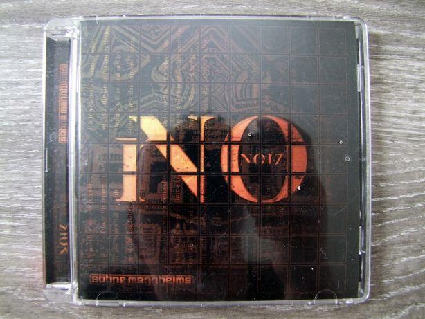 Noiz - Noiz ( CD )