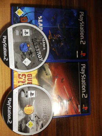 PlayStation2 2 gry