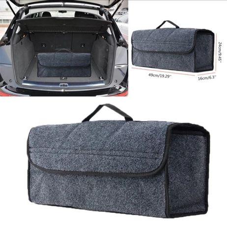 Сумка органайзер в багажник авто