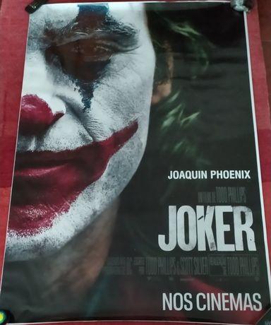 Poster filme joker